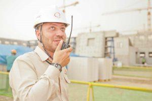talkie walkie pti dati